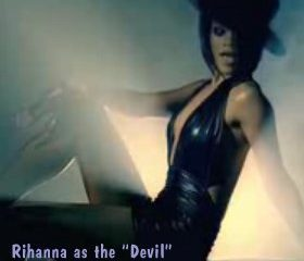 Occult and Prophetic Messages in Rihanna's Umbrella