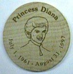 Princess Diana's Death and Memorial: The Occult Meaning