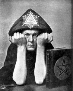 crowley1 Jay Zs Run This Town and the Occult Connections