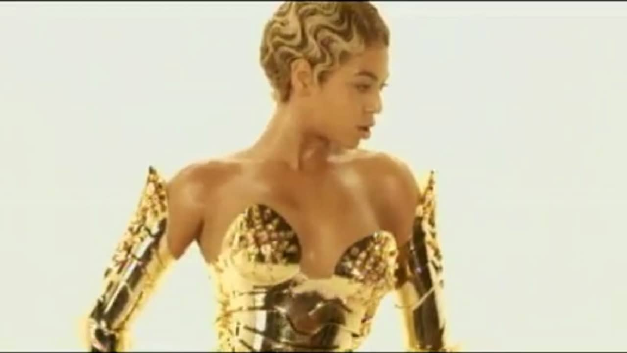 "Beyonce's ""Sweet Dreams"" Video is About Occult Mind Control"