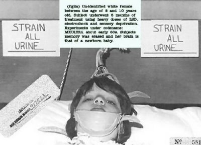 mk ultra girl c1961a Beyonces Sweet Dreams   Occult Mind Control