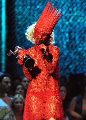 The 2009 VMAs: The Occult Mega-Ritual