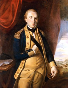 lafayette The Hidden Hand that Changed History