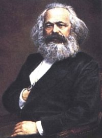 marx2 The Hidden Hand that Changed History