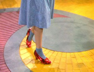 The Occult Roots of The Wizard of Oz