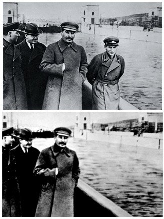 stalin121 The Hidden Hand that Changed History