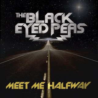 Black Eyed Peas - Meet Me Halfway Scolins - n-mp3