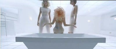 gaag3 Lady Gagas Bad Romance   The Occult Meaning