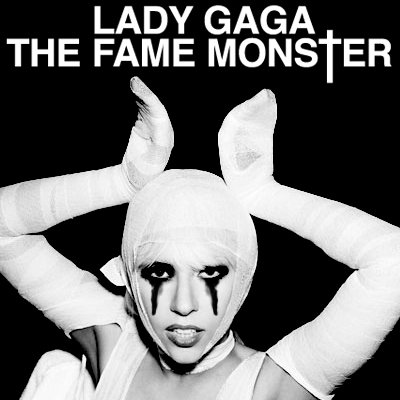 the fame monster lady gaga 8557541 400 400 Lady Gagas Bad Romance   The Occult Meaning