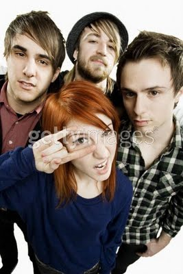 "Paramore's ""Brick by Boring Brick"": A Song about Mind Control"