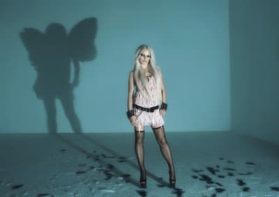Kerli's Creepy Video About Mind Control