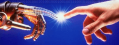 Planes de la Elite - Transhumanismo (Robotización del Cuerpo Humano) Picture3