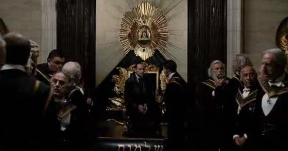 The Occult Symbolism Of Sherlock Holmes The Vigilant Citizen
