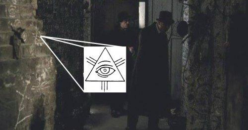 sherlock7a e1265603550941 The Occult Symbolism of Sherlock Holmes