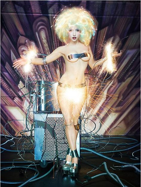 """21 The Hidden Meaning of Lady Gaga's """"Telephone"""""""