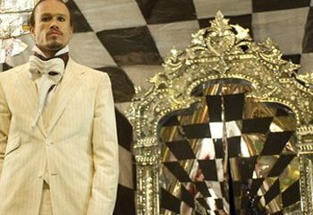 """The Imaginarium of Doctor Parnassus"" and Heath Ledger's Sacrifice"