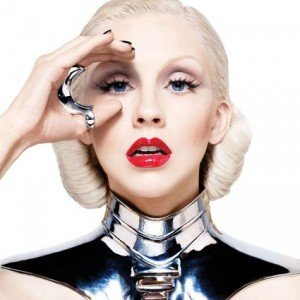 "Christina Aguilera Not Myself Tonight e1273930410277 Christina Aguilera's ""Not Myself Tonight"": More Illuminati Music"