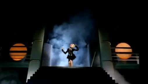 "Christina Aguilera's ""Not Myself Tonight"": More Illuminati Music"