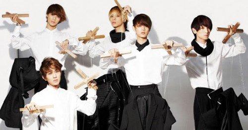 Narsha and SHINee: Illuminati Infiltration of K-Pop
