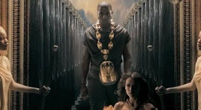 """Kanye West's """"Power"""": The Occult Meaning of its Symbols"""
