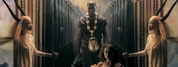 "Kanye West's ""Power"": The Occult Meaning of its Symbols"