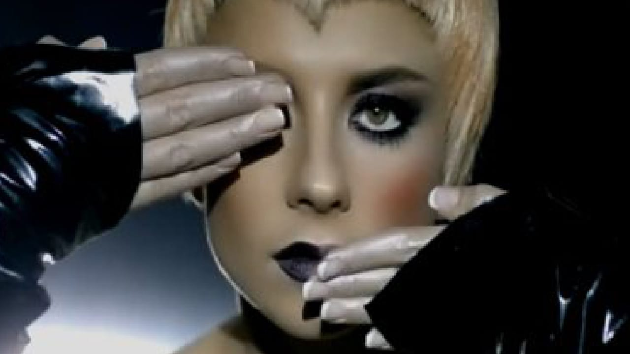 "leadmikkie 1 Mind Control Symbolism in Russian Pop: Vintage's ""Mikkie"""