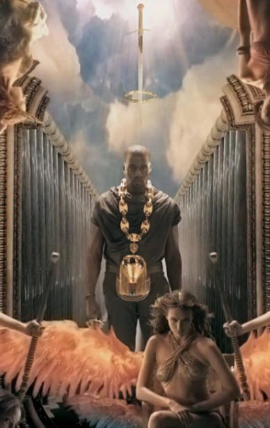 Kanye West S Quot Power Quot The Occult Meaning Of Its Symbols border=