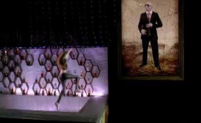 "Illuminati Symbolism in former Disney girl Belinda's ""Egoista"""