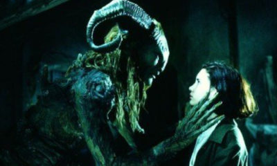 "The Esoteric Interpretation of ""Pan's Labyrinth"""