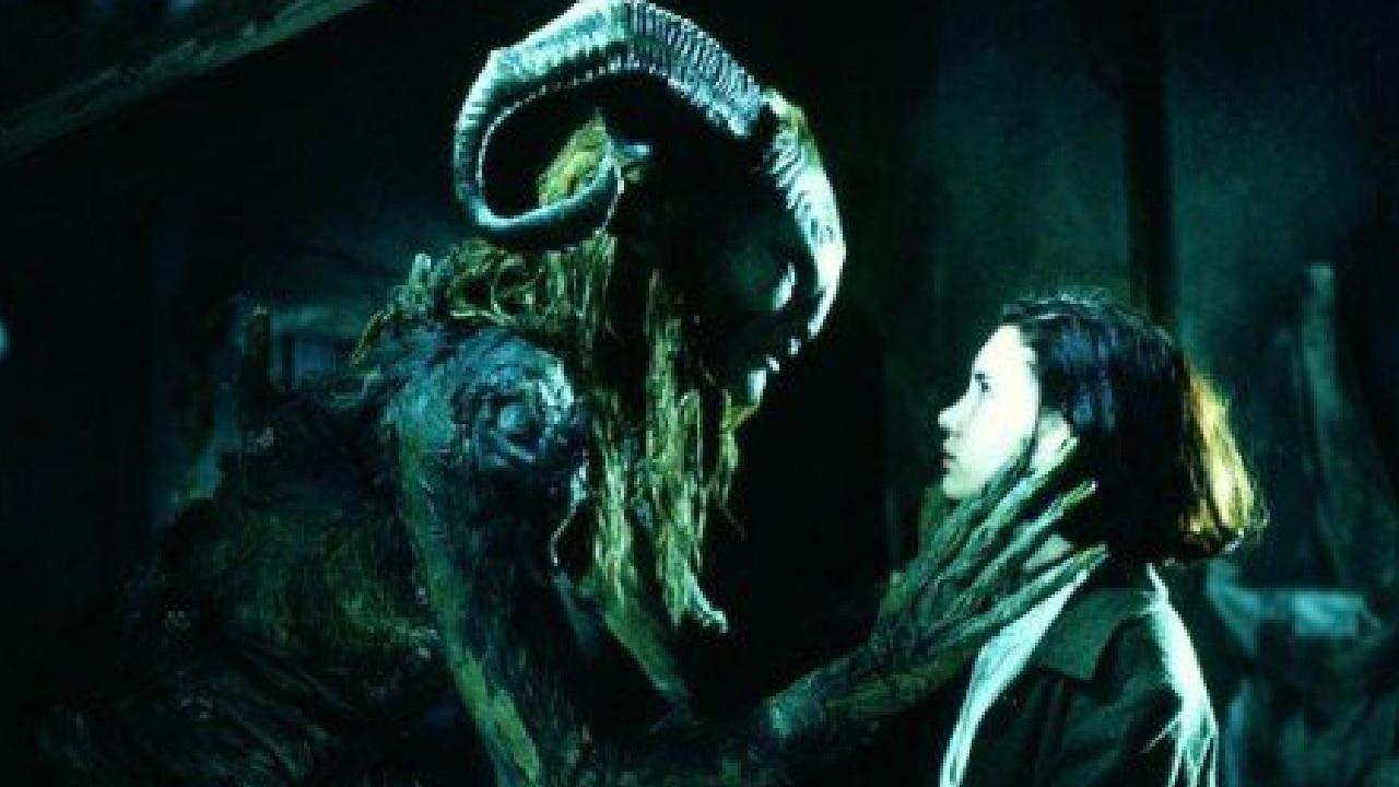 "leadpan 1 The Esoteric Interpretation of ""Pan's Labyrinth"""