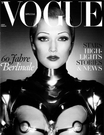 """VOGUEGERMANY METROPOLIS FEB10 1 e1288064520551 The Occult Symbolism of Movie """"Metropolis"""" and its Importance in Pop Culture"""