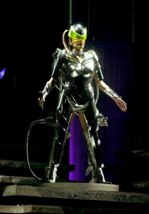 """kylieminogue e1288062018182 The Occult Symbolism of Movie """"Metropolis"""" and its Importance in Pop Culture"""