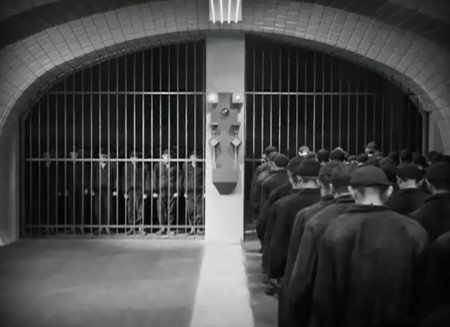 """metro1 e1287692852114 The Occult Symbolism of Movie """"Metropolis"""" and its Importance in Pop Culture"""