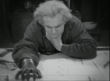 """metro23 e1287848335487 The Occult Symbolism of Movie """"Metropolis"""" and its Importance in Pop Culture"""