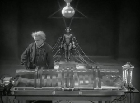 """metro371 e1287872989526 The Occult Symbolism of Movie """"Metropolis"""" and its Importance in Pop Culture"""