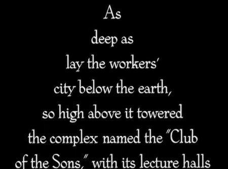 """metro41 e1287871874227 The Occult Symbolism of Movie """"Metropolis"""" and its Importance in Pop Culture"""