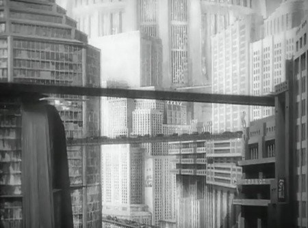 """metro55 e1287869584201 The Occult Symbolism of Movie """"Metropolis"""" and its Importance in Pop Culture"""