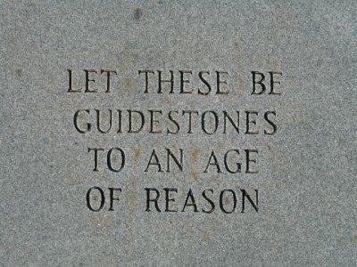 Sinister Sites: The Georgia Guidestones