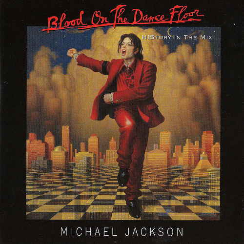 Anymore Dennis Nelson Album Cover. Michael Jackson#39;s New Album Cover: Rife with Symbolism | The Vigilant Citizen