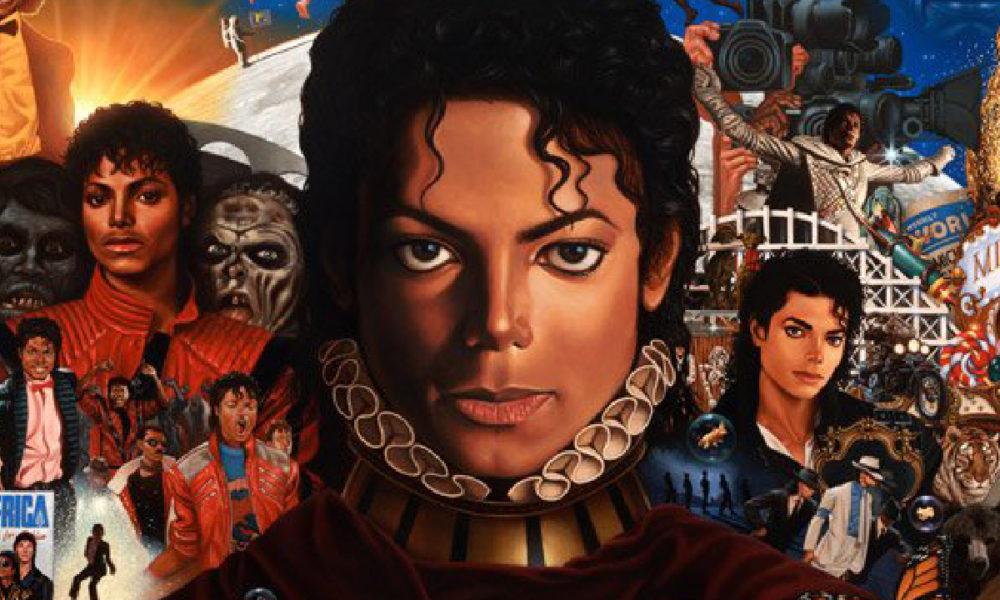 Michael jackson new album download