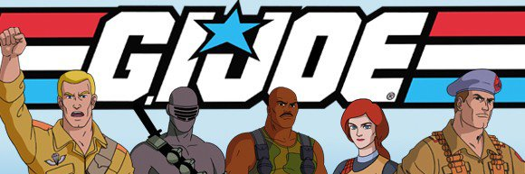 How the Animated Series G.I. Joe Predicted Today's Illuminati Agenda