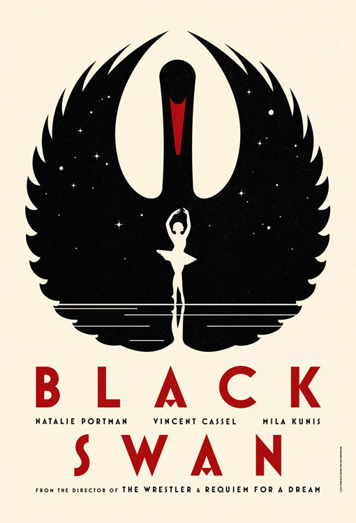 The Occult Interpretation Of The Movie Black Swan And Its Message