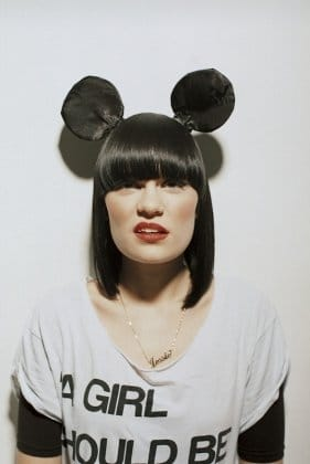 """12221312300 photo33 331 Jessie J's """"Price Tag"""": It's Not About Money, It's About Mind Control"""