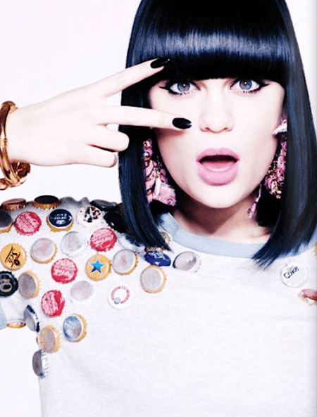 "Jessie J's ""Price Tag"": It's Not About Money, It's About Mind Control"