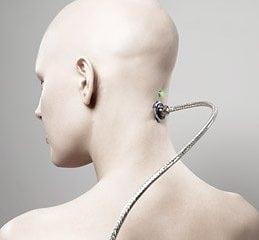 Singularity: Kurzweil on 2045, When Humans and Machine Merge