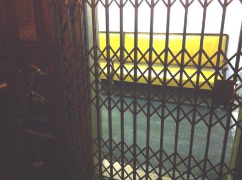 Behind Closed Doors: Rare Pics of a Masonic Memorial Temple