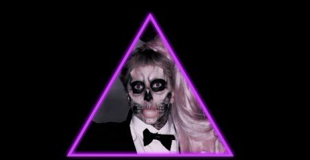 born131 e1299728185198 Born This Way   Lady Gagas Demonic NWO Illuminati Music