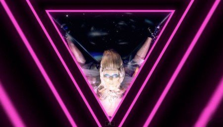 born32 e1299727827721 Born This Way   Lady Gagas Demonic NWO Illuminati Music