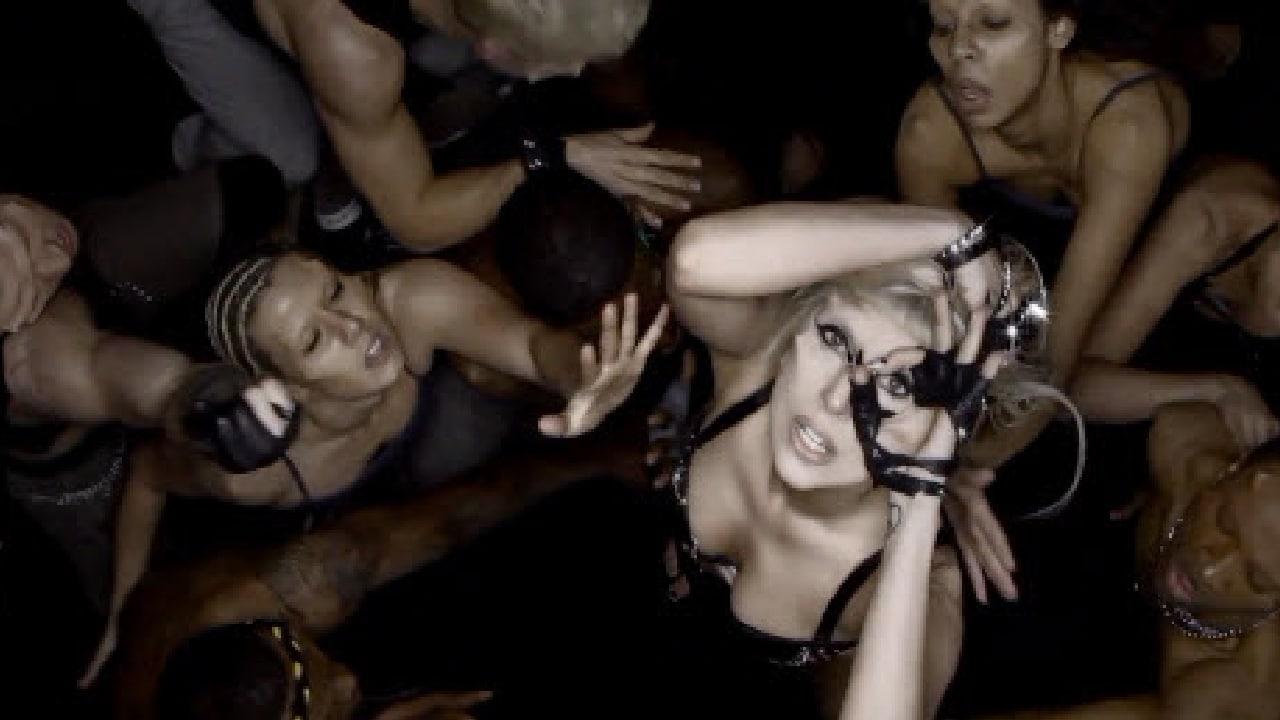 """leadborn Lady Gaga's """"Born This Way"""" - The Illuminati Manifesto"""
