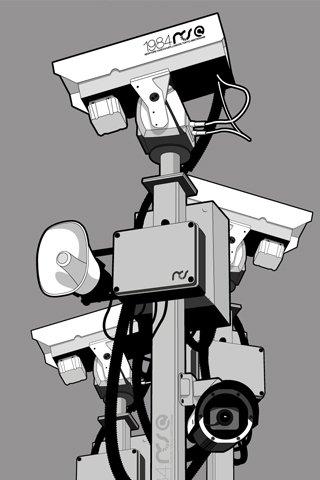 Big-Brother-Camera-iPhone-Wallpaper-Download